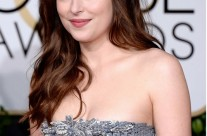 Golden Globes 2015 – Dakota Johnson