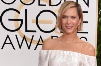 Golden Globes 2015 – Kristen Wiig