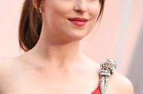 Academy Awards 2015: Dakota Johnson