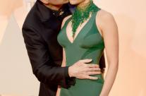 Academy Awards 2015: Scarlett Johansson